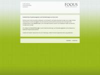 Foqus-projektmanagement.de