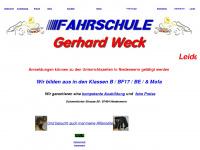 fahrschule-weck.de