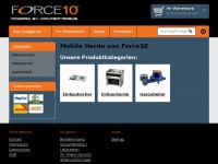 force10.de