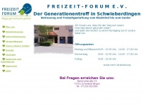 freizeit-forum-ev.de