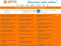 Bantaba Partnersuche berlin Kontaktanzeigen in berlin Singles