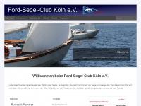 fordsegelclub.de
