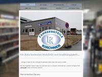Fahrzeugteile-kirchner.de