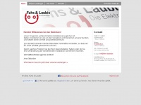 Fuhs-laubis.de