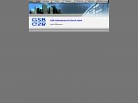 gsb-gebaeudeservice.de