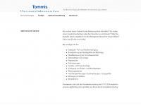 tommis-hausmeisterservice.de