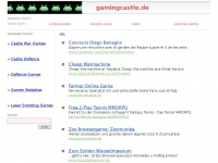 gamingcastle.de