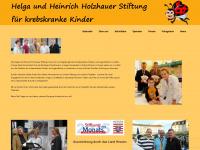 holzhauer-stiftung.de