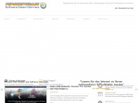 phpscripte24.de Webseite Vorschau
