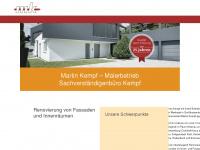 maler-kempf.de