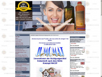 hessenshopping.net Webseite Vorschau