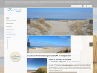ferienwohnung-heiligenhafen.com