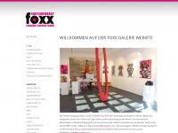 Foxxgalerie.com