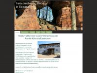 Ferienwohnung-koelsch.de