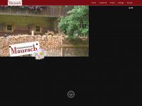ferienwohnung-maurach.com