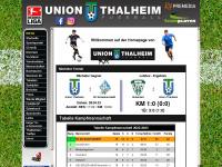 unionthalheim.at Thumbnail