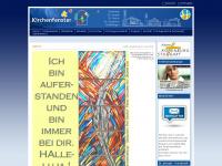 kirchenfenster-online.de Thumbnail
