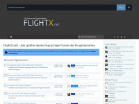 flightx.net