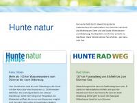 hunte-natur.de