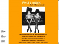firstladies.info
