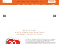 strahlemann-stiftung.de