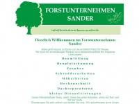 Forstunternehmen-sander.de