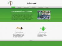 Friedhofsservice-kaisauer.de