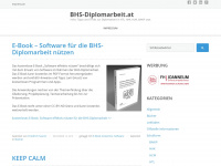 bhs-diplomarbeit.at