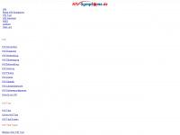 hiv-symptome.de