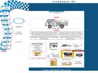 racepaper.de