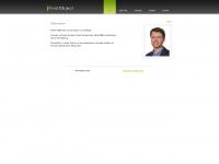 first-object.de