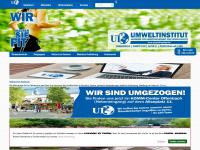 umweltinstitut.de