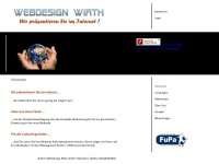 webdesign-wirth.de