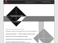 Webdesign.nachtundnebel.de