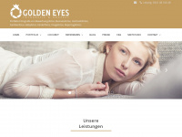 golden-eyes.de