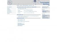 tumorregister-muenchen.de