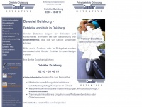 detektiv-duisburg.de