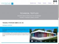 fritsche-techtextil.de