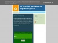 Frittensenf.blogspot.com