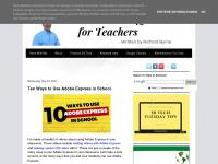 freetech4teachers.com