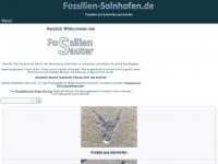 fossilien-solnhofen.de