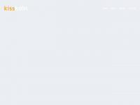 kisskoeln.de Webseite Vorschau