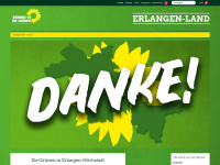 gruene-erlangen-land.de