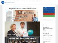 amg-friesoythe.de Webseite Vorschau