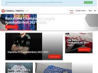 fussball-trikots.com