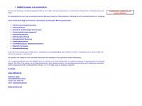 fit-ab-70.de Webseite Vorschau