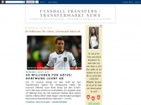 fussballtransfer.blogspot.com