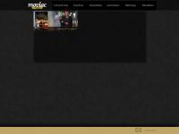moviac.de Webseite Vorschau
