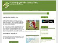 fussballjugend-deutschland.de