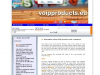 voipproducts.eu